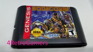 BodyCount Front Image